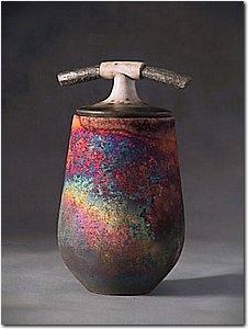 Dan Leonette-ceramicist