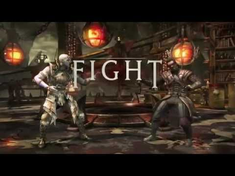 Mortal Kombat XL Evo 2016 Pools Matches Part 2
