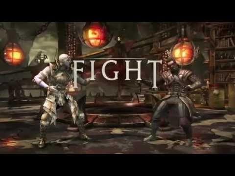 Mortal Kombat XL Evo 2016 Pools Matches Part 2