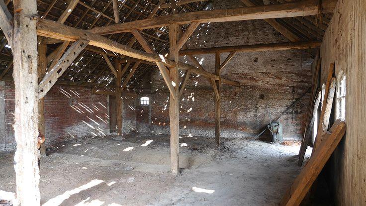 Renovatie van een sfeervolle woonboerderij in Sprundel.