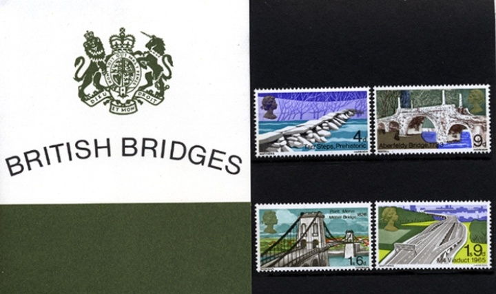 1968 British Bridges