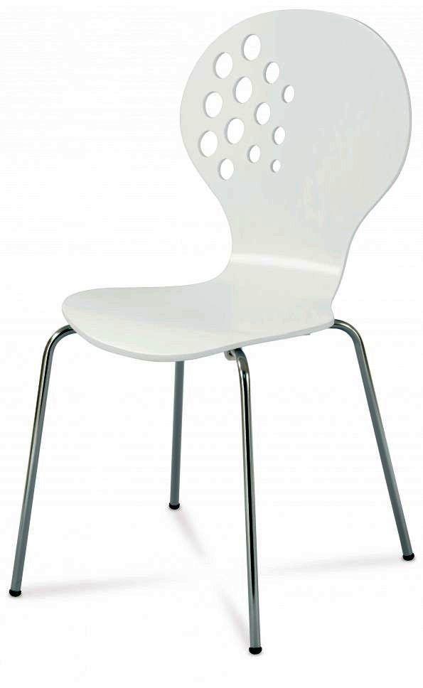 Jedálenská stolička NOEMI - SCONTO NÁBYTOK