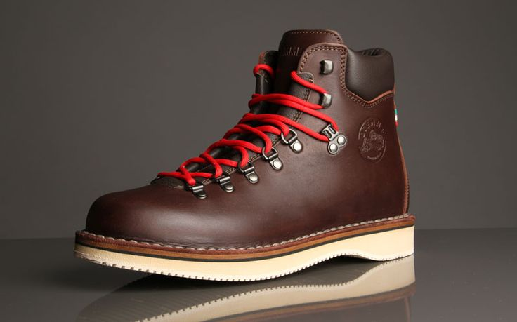 Image result for hiking boots fashion