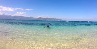 Gili Air: One Last Indonesian Getaway
