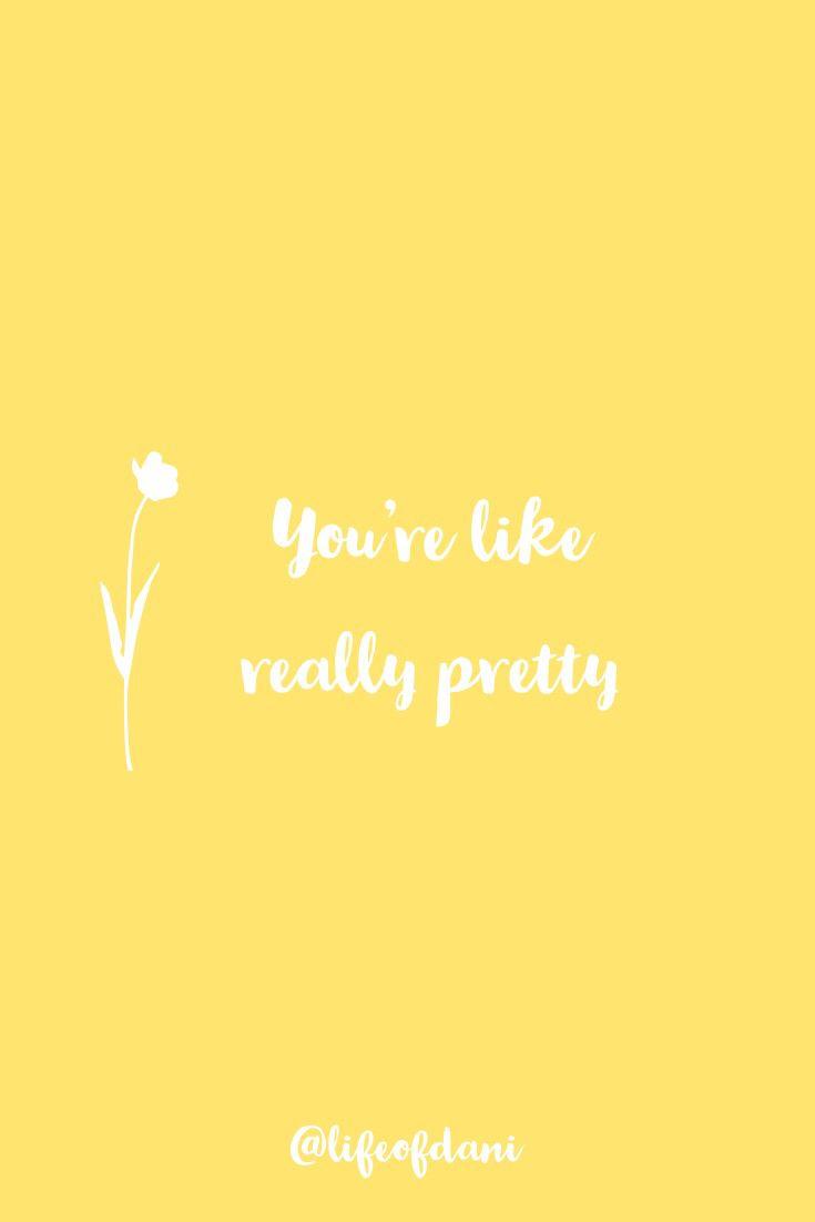 Pinterest | @lifeofdani #positivevibes #positivity #quotes ...