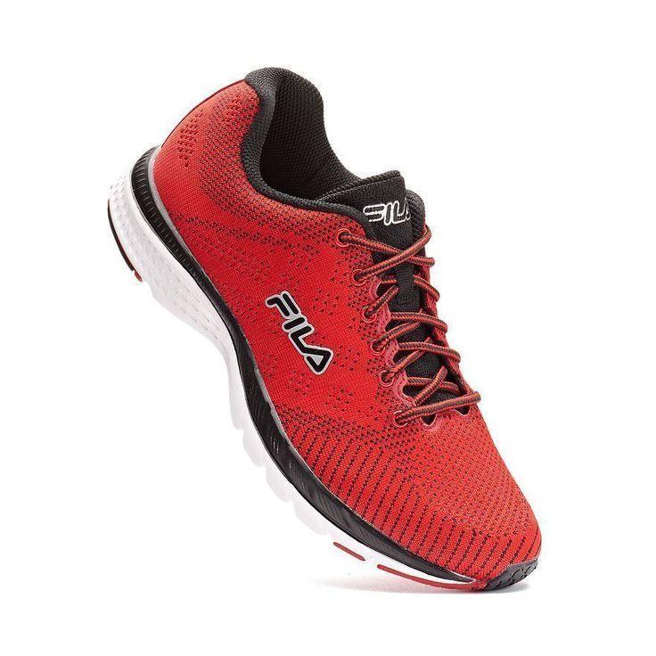Fila Memory Nite Men S Running Shoes