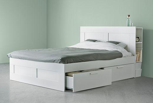 Las 25 mejores ideas sobre cama alta en pinterest y m s - Camas infantiles con cajones ...