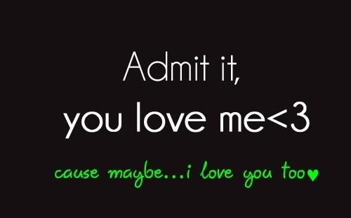 I Love You Funny Quotes Stunning 15 Best All About Me  Xo Images On Pinterest  Frases Lyrics And