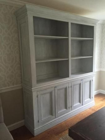 French Country Sideboard   Do It Yourself Home Projects from Ana White