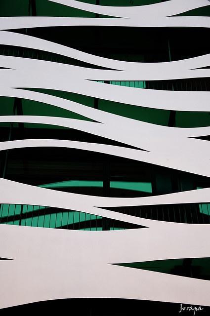 BCN Toyo Ito by jorapa, via Flickr