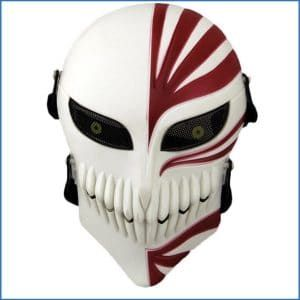 CCTRO Airsoft Skull Face Mask, Full Face Protective Tactical Masks
