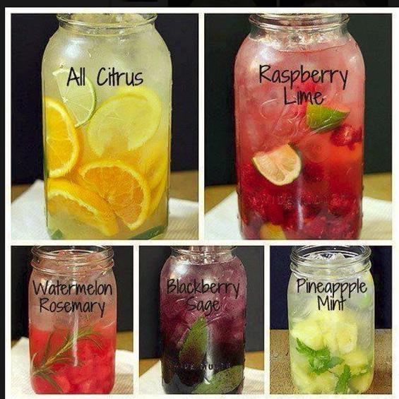 Moonshine bar #cocktails #moonshine
