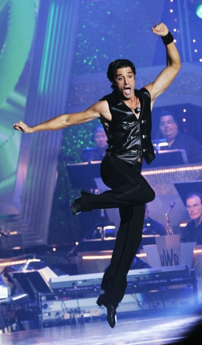 Still of Gilles Marini in Dancing with the Stars