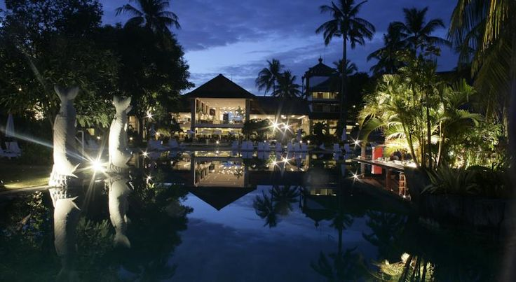 Resort Discovery Kartika Plaza, Kuta, Indonesia - Booking.com