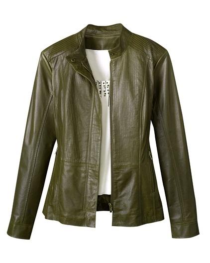 :) Want this sooooooooo bad!!!!!!: Dreams Style, Green Leather Jackets, Dreams Closet, Clothing Style, Coats Luv, Leather Coats Jackets Blaz, Leather Coatsjacketsblaz, Bananas Republic, Green Jackets