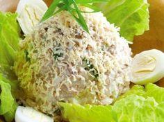 Салаты с печенью трески: 7 повседневных рецептов / Простые рецепты