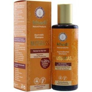 Khadi Nutgrass Shampoo