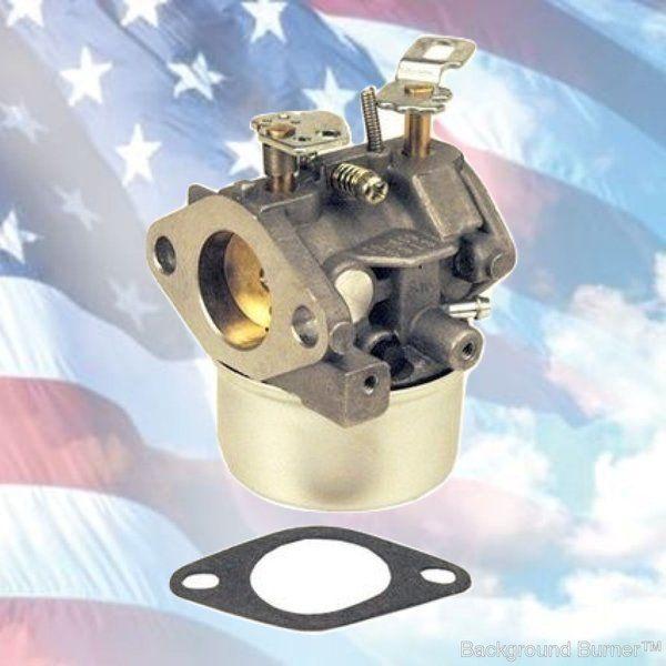 Replaces Craftsman Or MTD Model 247.88790 Snow Blower Carburetor