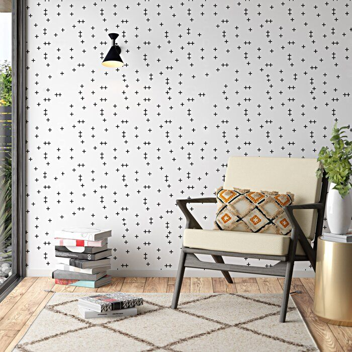 Pin By Jackie Mcnamara On Home Office Design Peel And Stick Wallpaper Wallpaper Panels Boys Room Wallpaper