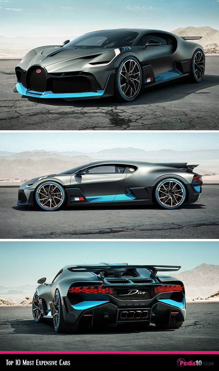 Bugatti Divo Luxury Cars In 2020 Bugatti Cars Luxury Cars Most Expensive Car