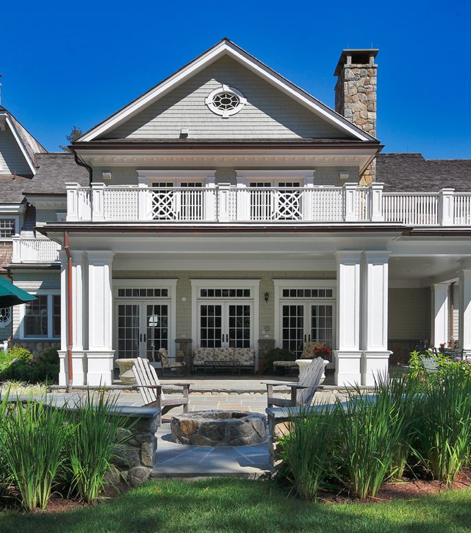 Traditional Exterior Homes