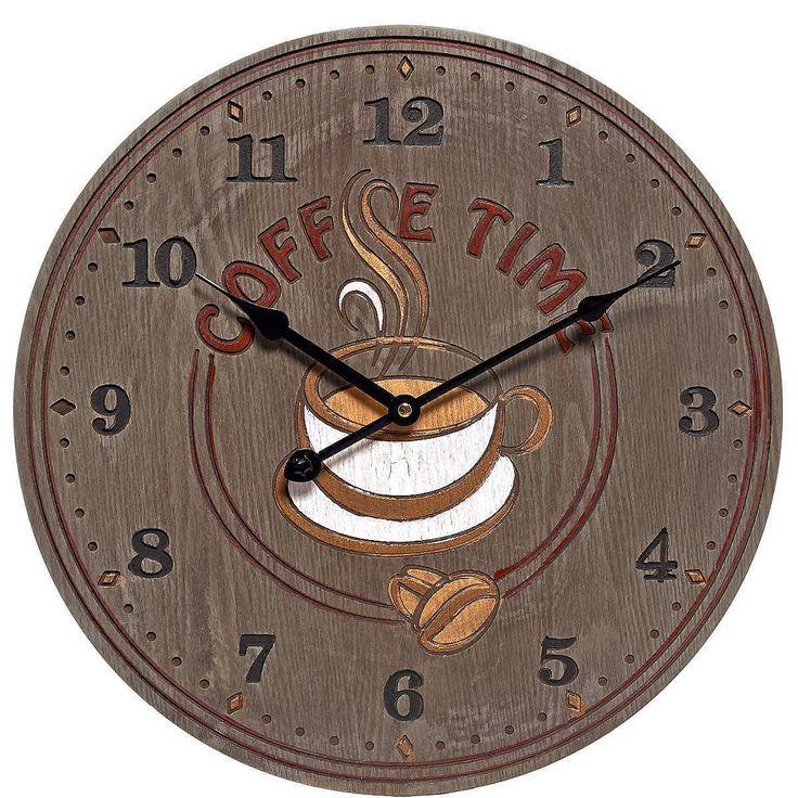 58 best Bilder Uhren images on Pinterest Pictures, Bags and Germany - küchen wanduhren design