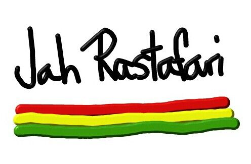Jah Rastafari.