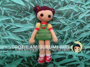 Free Amigurumi Doll Patterns In English : Madres hiperactivas little hello kitty amigurumi english pattern