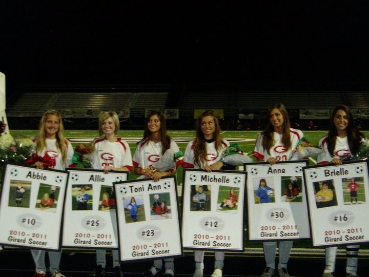 Soccer senior night soccer senior night ideas - Senior night decoration ideas . & Best 25 Football Homecoming Ideas On Pinterest High - Senior Night ...