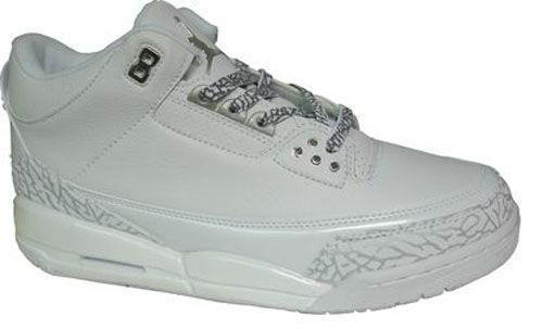 http://www.myjordanshoes.com/air-jordan-3-retro-white-grey-p-102.html AIR JORDAN 3 RETRO WHITE GREY Only $68.69 , Free Shipping!