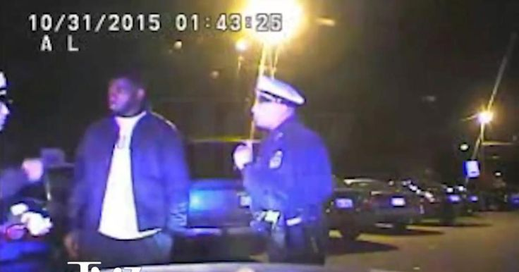 """Ohio State quarterback J.T. Barrett tried to play the """"do you know who I am?"""" card with cops during his drunk driving arrest."""