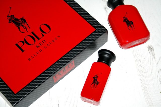 GIVEAWAY: Ralph Lauren Polo Red gift set up for grabs (closes 4 February 2017)