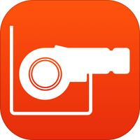 Natural Gas Pipe Size: pipe sizing & pressure drop calculation for natural gas installations. #natgas #gas #heating #iOS #iPhone #iPad