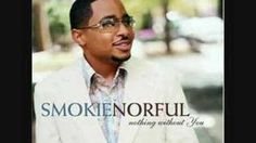 Smokie Norful - God is able - YouTube