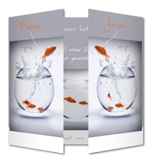 Huwelijksuitnodigingen| Planet-cards.nl