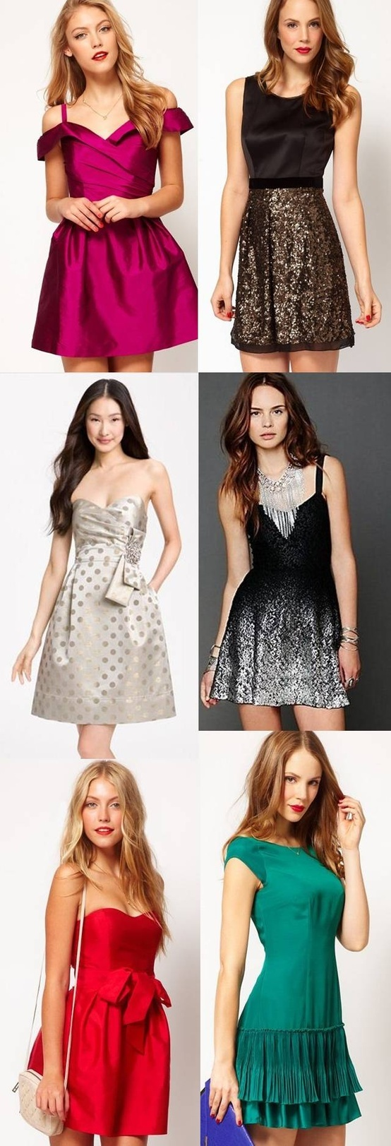 Looking For The Perfect Dress To Wear That Ultra Sy New Year S Eve Party You