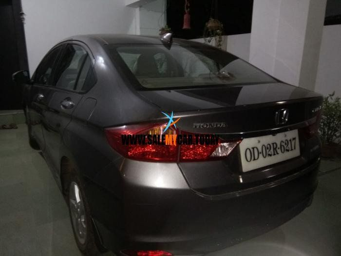 Used Car For Sale In Bhubaneswar At Salemycar Today Honda Cars