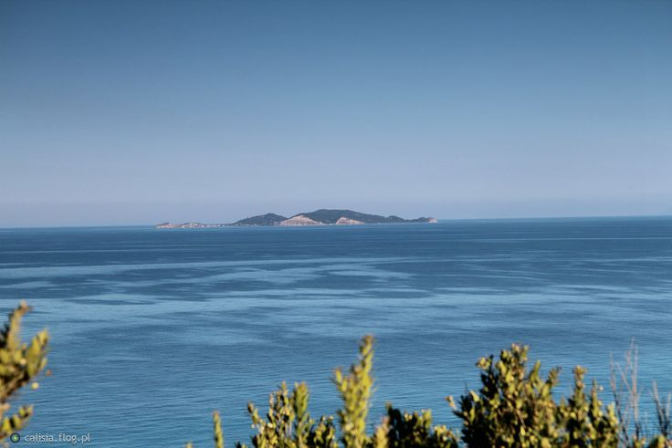 VIEW FROM CAPE DRASTIS-THEMATIC PARK