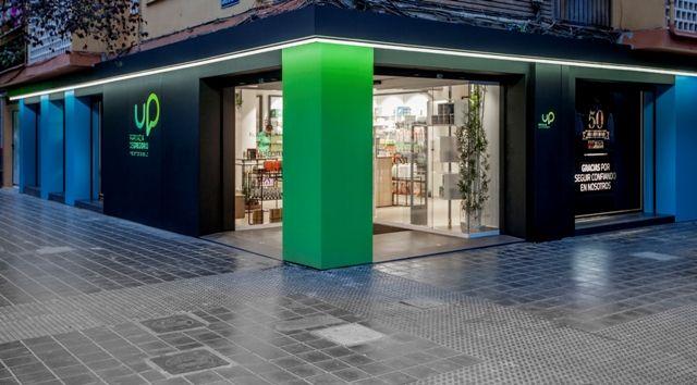 Concep• - Diseño de farmacias – Consultoría de Farmacias