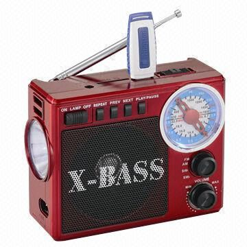 Portable USB SD Radio with rechargeable battery #radio #miniradio #fmradio #portableradio #loudspeaker #emergency #lamp #multiband #digitalradio #pllradio #retroradio #classical #pocketradio #LCDradio #KEESOUL #Chinawhole #cantonfair #sourcingfair #hktdcfair #export #exhibitions #showtime #musicplayer #MobileElectronics #chargeable #batteries #Chinasuppliers #speaker #minispeaker #home #outdoor #travel #kits #accessorize #accessorise #homeappliances #consumergoods #cool #fun #chilling #key