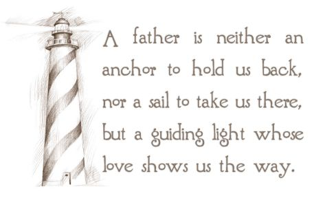 quotes about fathers | Express Your Love with Fathers Day Quote...
