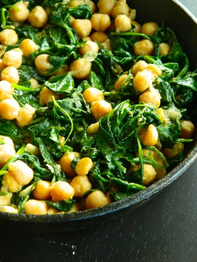 15крутых блюд, которые можно приготовить за15минут