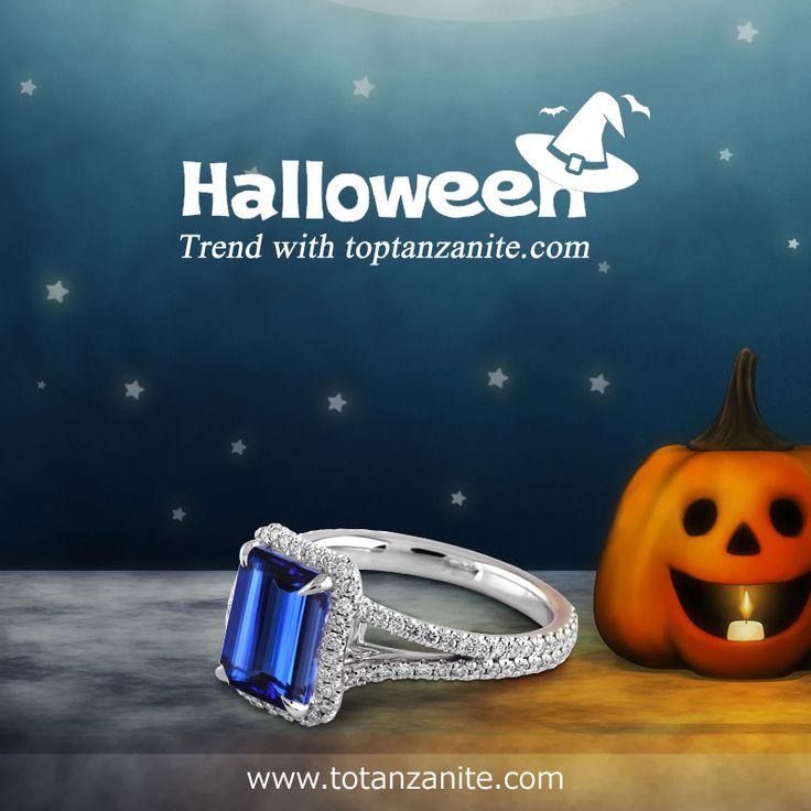 Find this Tanzanite Ring at toptanzanite.com
