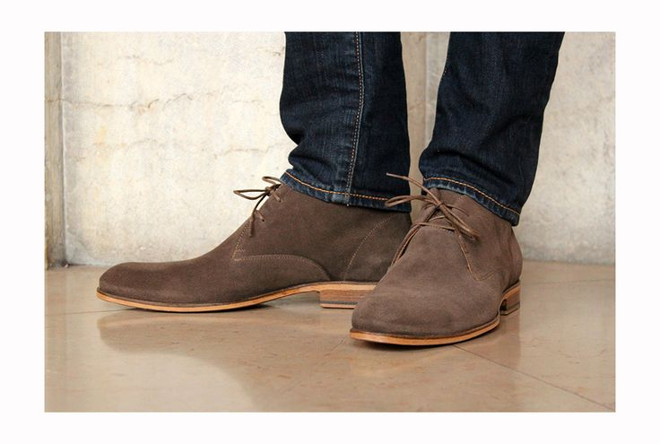 Soldes Chaussure homme Boots Clyde - Soldes Chaussures Ville homme - Bexley