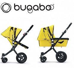 Новая коллекция Bugaboo Andy Warhol Banana уже в продаже!