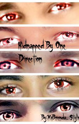"""Kidnapped by one direction - Chapter 1: Kidnapped by Vampires"" by WritenInTheStars - ""I was just walking down a cold abandoned alley when I heard grunting.   Oh dammit I for got to intro…"""