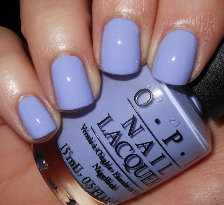 Imperfectly Painted: OPI You're Such a Budapest
