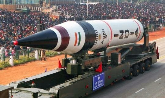 Islamabad4u: India gears up for new nuclear weapons !