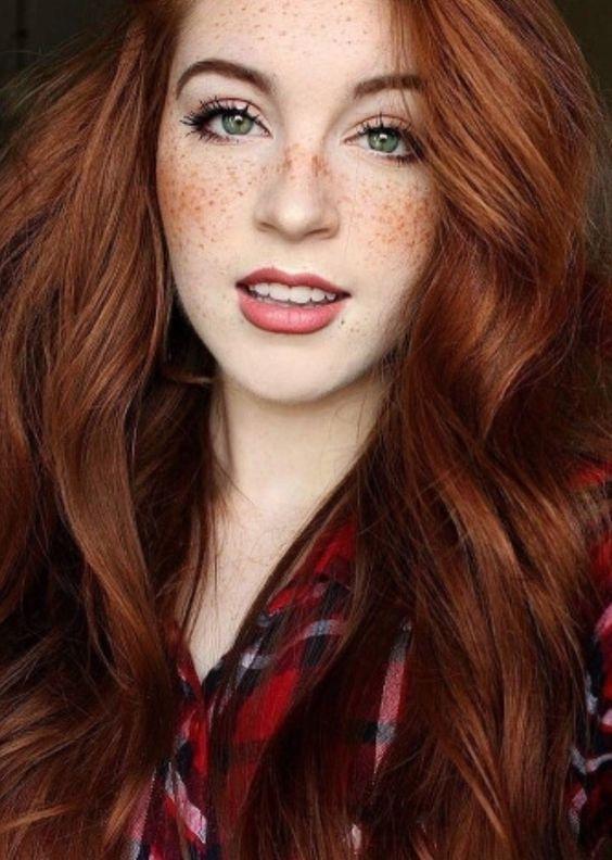 Feine Sommersprossen Book Characters In 2019 Red Hair