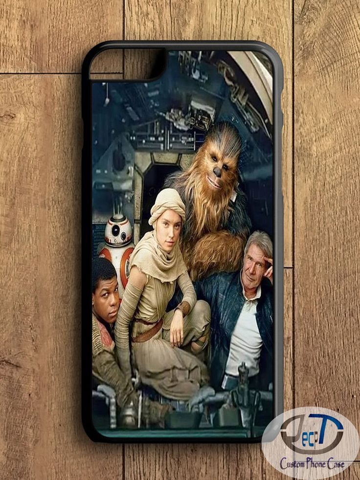 New Star Wars Case iPhone, iPad, Samsung Galaxy & HTC Cases